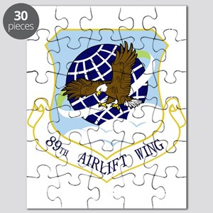 89th AW Puzzle