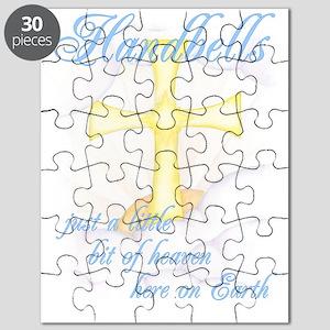 Little Bit of Heaven Puzzle