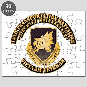 Army - 15th Transportation Battalion Aircraft Main