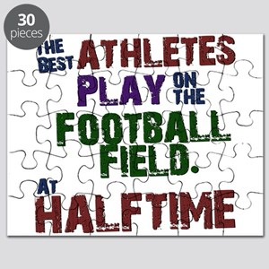 The Best Athletes Puzzle