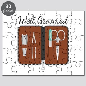 Well Groomed Puzzle