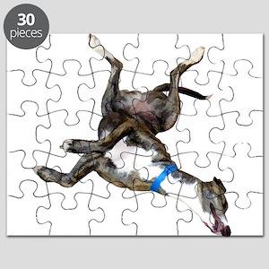 Cockroaching Greyhound Puzzle