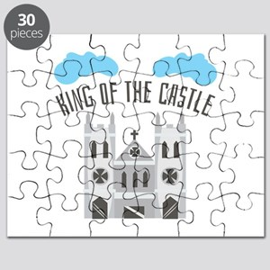 King Of Castle Puzzle