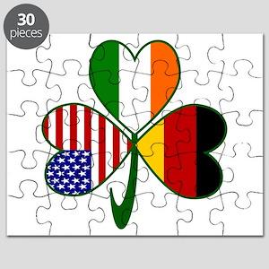 Shamrock of Germany Puzzle