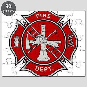Fire Dept. Puzzle