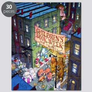 2012 Childrens Book Week Puzzle