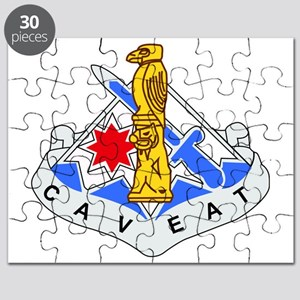 DUI-172ND IN BDE Puzzle