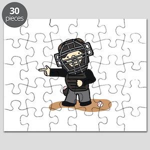 Umpire Boy Puzzle