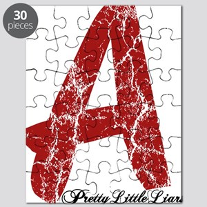 Pretty Little Liars Red A Puzzle