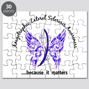 ALS Butterfly 6.1 Puzzle