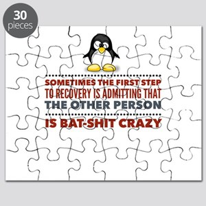 Other People Are Crazy Puzzle