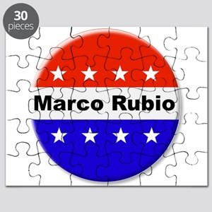 Vote Marco Rubio Puzzle