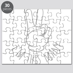 Im This Many Two Puzzle
