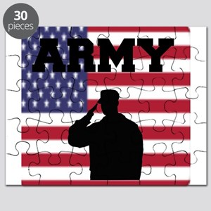 Army Puzzle