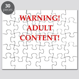 adult content Puzzle