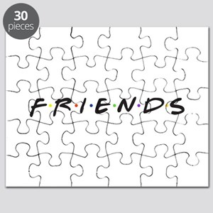 Friends are funny Puzzle