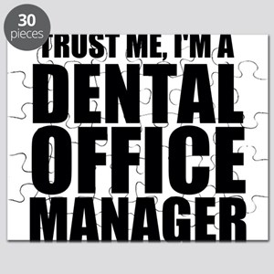 Trust Me, i'm A Dental Office Manager Puzzle