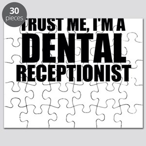 Trust Me, I'm A Dental Receptionist Puzzle