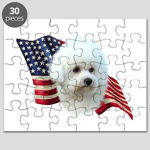 BichonFlag Puzzle