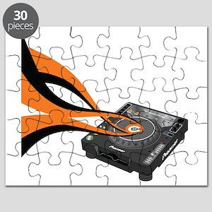 CDJ-1000 Sounds Puzzle