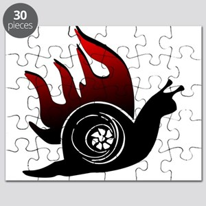 Boost Snail Puzzle