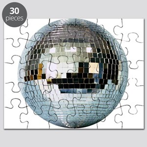Spazzoid Disco Ball Puzzle