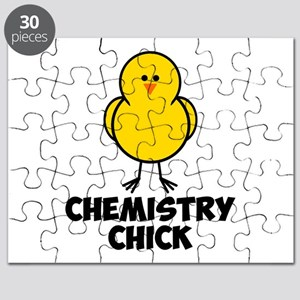 Chick Puzzle