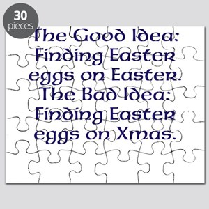 Easter #1 Puzzle