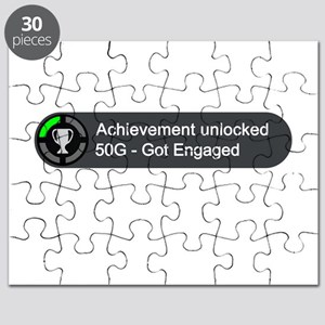 Got Engaged (Achievement) Puzzle