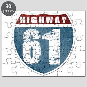Highway 61 Puzzle