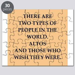 ALTOS Puzzle