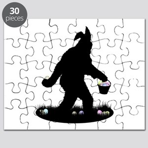 Easter Squatchin Puzzle