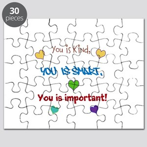You is...design Puzzle