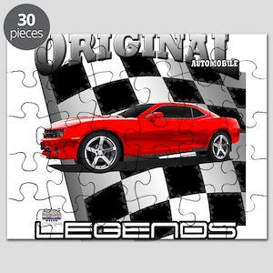 Musclecar Top 100 d13006 Puzzle