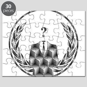 Anonymous Puzzle