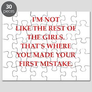 unique Puzzle