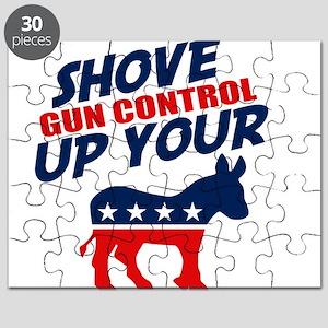 Gun Control Puzzle