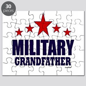 Military Grandfather Puzzle