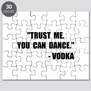 Vodka Dance Puzzle