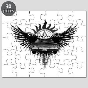 Supernatural 2QA Puzzle