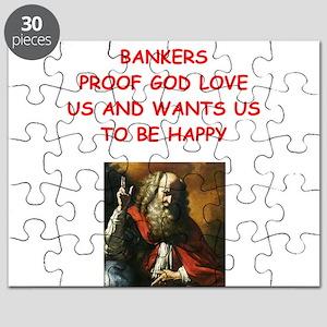 banker Puzzle