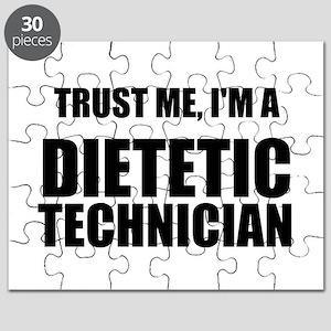 Trust Me, Im A Dietetic Technician Puzzle