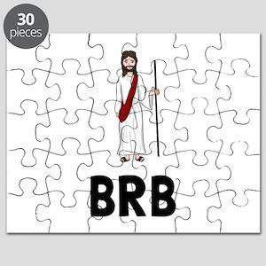 Jesus BRB Puzzle