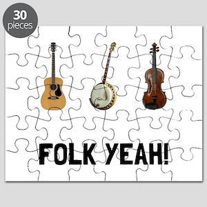 Folk Yeah Puzzle