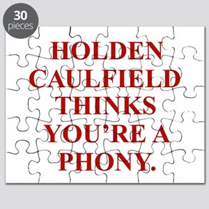 Holden Puzzle