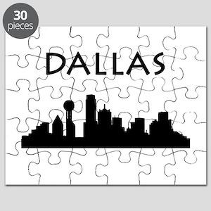 Dallas Puzzle
