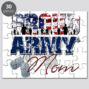 ProudArmyMom Puzzle