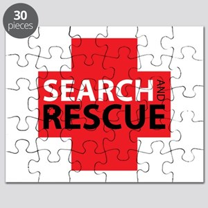 Search And Rescue Puzzle