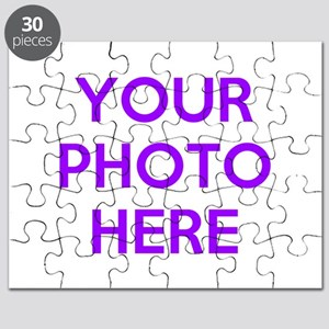 Customize photos Puzzle