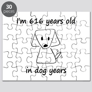 88 dog years 6 - 2 Puzzle